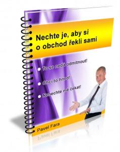 ebook Nechte je, aby si o obchod řekli sami book