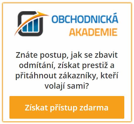 Obchodnická akademie