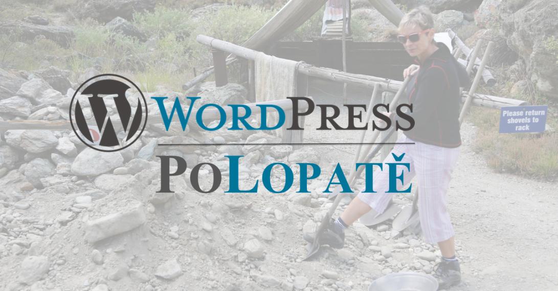 Wordpress a jeho dvacet výhod