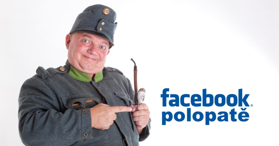 Facebook polopatě a srozumitelně